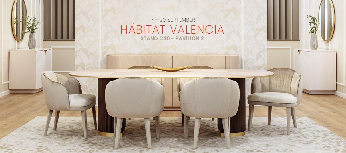 dare interiors - habitat valencia