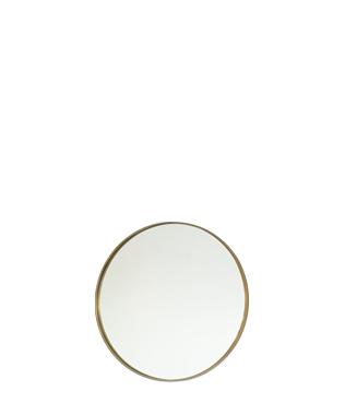 Argon Mirror