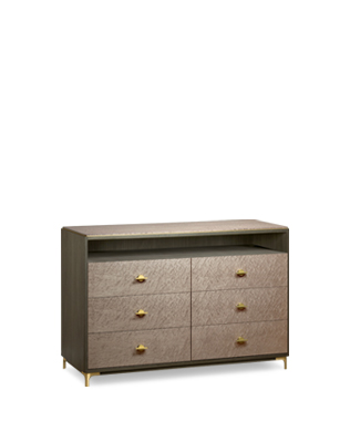 Allure Chest of Drawers