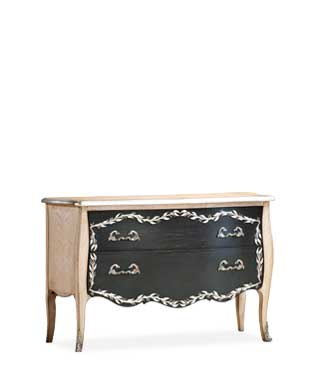 Trianon Chest of Drawers